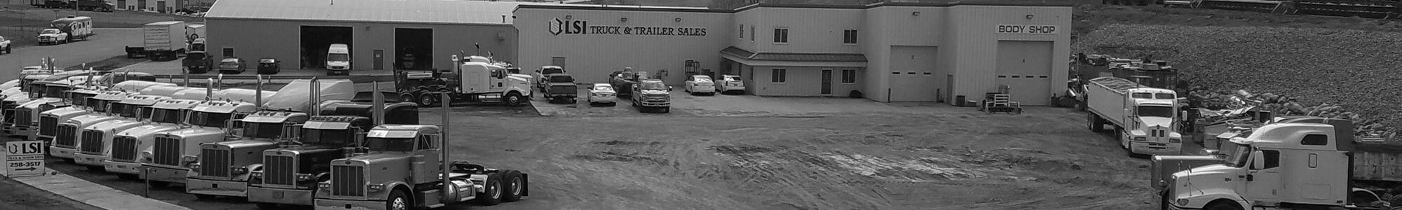 lsi truck sales building